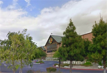 Bass Pro Shops Victoria Gardens located just 3.4 miles to the east of Center of Modern Dentistry Ran