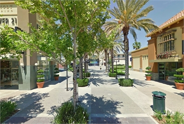 Victoria Gardens at 12505 N Main St is just 3 miles to the east of Center of Modern Dentistry Rancho