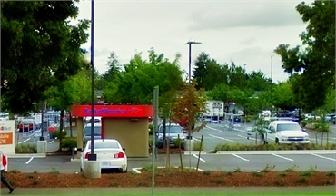 Bank of America ATM on 7901 SE Powell Blvd is just 1.4 miles to the west of Portland cosmetic dentis