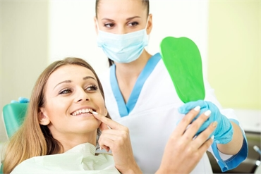 Importance Of Patient Dental Forms