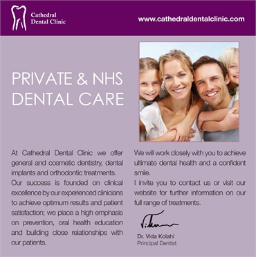 Private and NHS