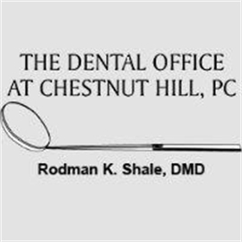 The Dental Office at Chestnut Hill