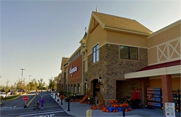 Wegmans 7905 Hilltop Village Center Dr near Alexandria dentist Dr Bell