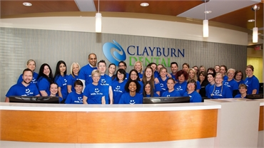 Clayburn Dental Team - Abbotsford Dentist