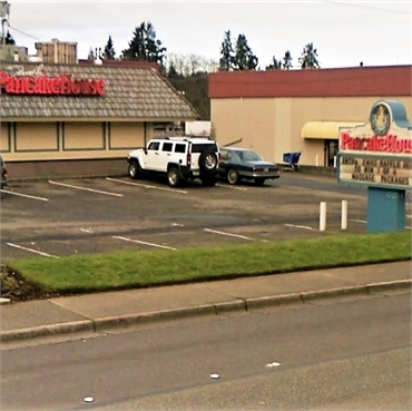 Family Pancake House located 1.5 miles to the north of Current Dental Bremerton WA