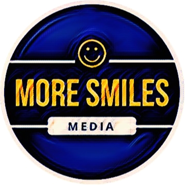 More Smiles Media logo