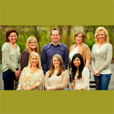 The team at Harmony Dental Eugene OR