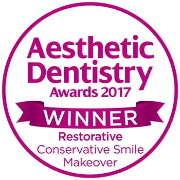 Aesthetic Dentistry 2017