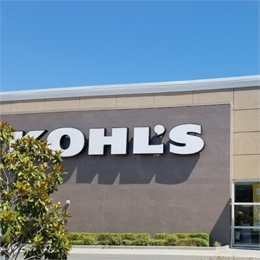 Kohls Tukwila at 9 minutes to the southeast of Renton dentist Renton Smile Dentistry