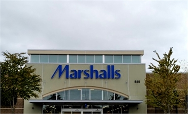 Marshalls at 12 minutes drive to the northeast of Renton dentist Renton Smile Dentistry