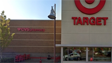 Target at 11 minutes drive to the northeast of Renton dentist Renton Smile Dentistry