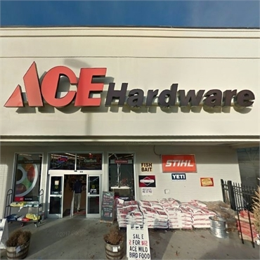 ACE Hardware Weaverville NC 12 miles to the north of Asheville Smiles Cosmetic and Family Dentistry