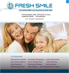 FRESH SMILE MULTISPECIALITY DENTAL CLINIC