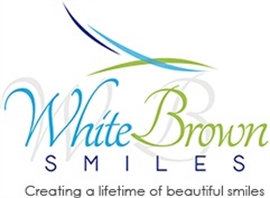White Brown SmiIes