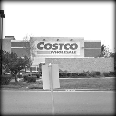 Costco Wholesale 1.9 miles to the south of best cosmetic dentist in Concord CA Brighter Day Dental