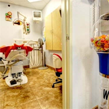 Operatory at Kids Dental Center