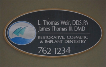 James Island Dental Associates PA