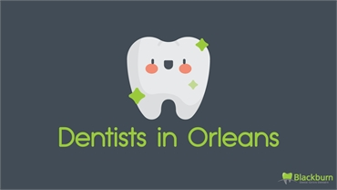 Flaunt Your Smile at its Best.  Dentists in Orleans