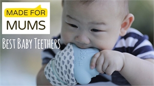 Top 10 Baby Teether Toys