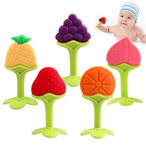 Tinabless Fruit Teether