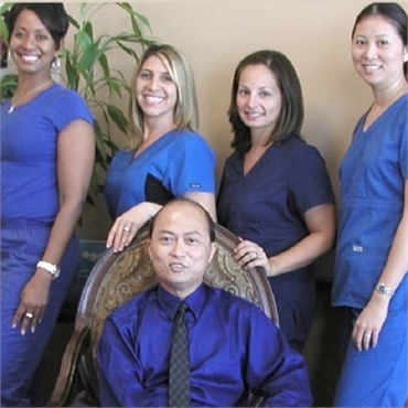 Palm Beach Gardens dentist Dr. William Ma and the team at Everlasting Smiles