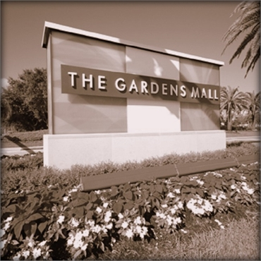 the gardens mall 4 miles to the north of palm beach gardens cosmetic dentist everlasting smiles