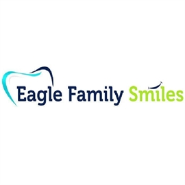 Eagle Family Smiles