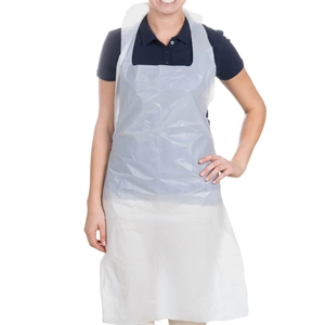 Protective aprons for dentists, nurses and medical professionals