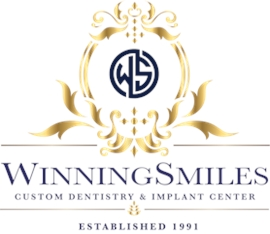 WinningSmiles Custom Dentistry Implant Center
