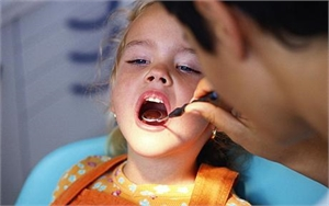 Set Your Child up for Oral Health Success