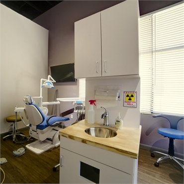 Cutting edge technology at Aces Dental North Las Vegas NV 89032