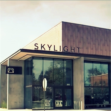 Skylight Cinema 2.8 miles to the west of Smile Shoppe Pediatric Dentistry Bentonville AR