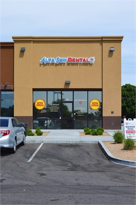 Alta Sky Dental and Orthodontics