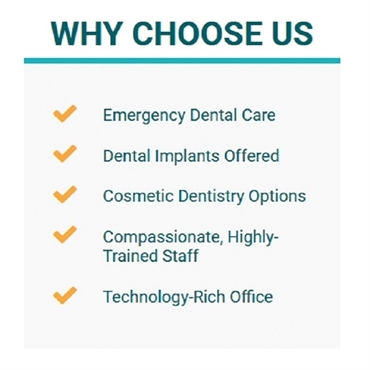 Why Choose South Shreveport Dental
