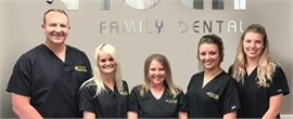 Tiger Family Dental