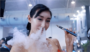 Do vapor and electronic cigarettes harm my teeth and gums?