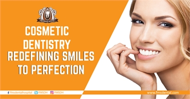 Best Cosmetic Dental Clinic in Hyderabad India