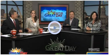 Dr. Steffany Mohan Talks About Merits Of Dental Implants On Great Day Channel