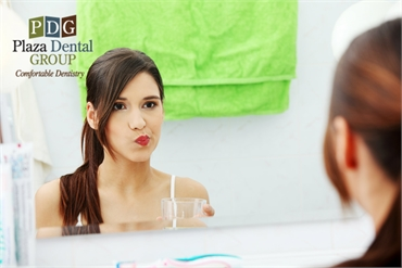 Is Mouthwash Necessary For Healthy Teeth Research Proves Otherwise
