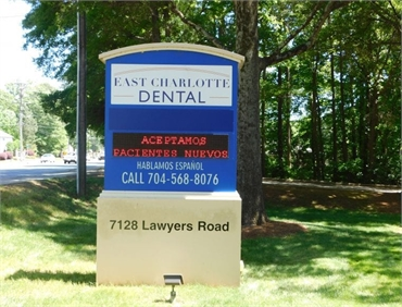 dentist in charlotte nc