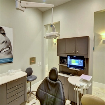 Operatory at Miramar Beach dentist Smileology Miramar Beach