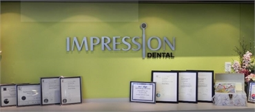 Impression Dental