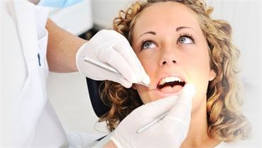 Finding a Dentist to Do Your Root Canal