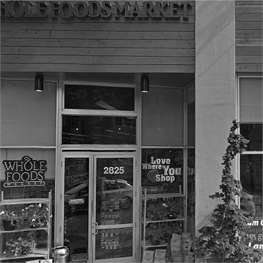 Whole Foods Market is at 4 minutes drive to the east of Portland dentist Timber Dental East Burnside