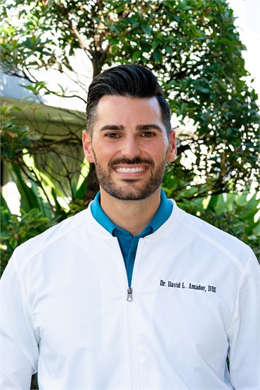 Coral Springs dentist David Amador DDS of Dental Wellness Team