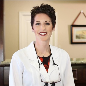 New Iberia dentist Rebecca Charpentier DDS at Charpentier Family Dentistry