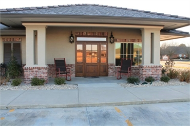 Storefront Charpentier Family Dentistry New Iberia LA 70563