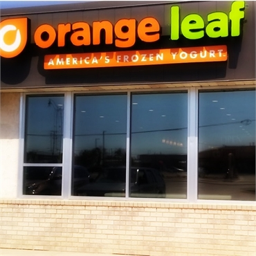 Orange Leaf 5 minutes drive to the north of Sterling Dental Sterling CO 80751