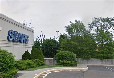 Sears 5 minutes to the north of Milford dental implant specialist Shoreline Dental Care