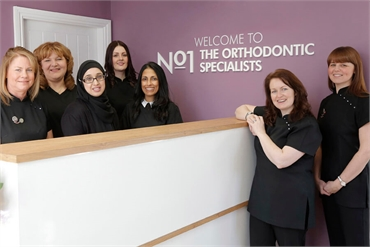 No1 The Orthodontic Specialists